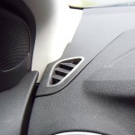 FORD FOCUS C-MAX DEFROST VENT COVER - Quality interior & exterior steel car accessories and auto parts
