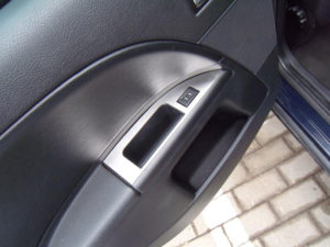 FORD MONDEO REAR DOOR CONTROL PANEL COVER - Quality interior & exterior steel car accessories and auto parts