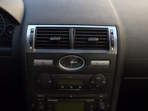 FORD MONDEO MK3 AIR VENT COVER - Quality interior & exterior steel car accessories and auto parts