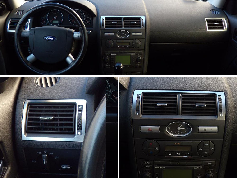 Ford Mondeo Mk3 Air Vent Cover Autocovr Quality