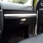 LAND ROVER FREELANDER GLOVE BOX HANDLE COVER - Quality interior & exterior steel car accessories and auto parts
