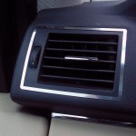 MERCEDES A B AIR VENT COVER - Quality interior & exterior steel car accessories and auto parts