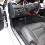 MERCEDES S CL PEDALS - Quality interior & exterior steel car accessories and auto parts