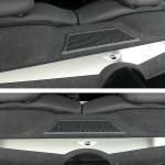 MINI PARCEL SHELF COVER - Quality interior & exterior steel car accessories and auto parts
