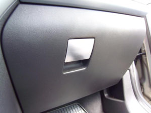 OPEL ASTRA ZAFIRA GLOVE BOX HANDLE COVER - Quality interior & exterior steel car accessories and auto parts