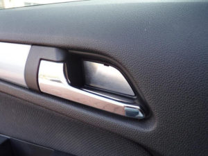 OPEL ASTRA ZAFIRA DOOR HANDLE PLATE COVER - Quality interior & exterior steel car accessories and auto parts