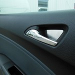 OPEL ASTRA DOOR HANDLE PLATE COVER - Quality interior & exterior steel car accessories and auto parts