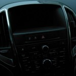 OPEL ASTRA CENTER AIR VENT COVER - Quality interior & exterior steel car accessories and auto parts