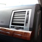 OPEL VECTRA SIGNUM AIR VENT COVER - Quality interior & exterior steel car accessories and auto parts