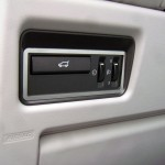 RANGE ROVER EVOQUE DIM LIGHT CONTROL COVER - Quality interior & exterior steel car accessories and auto parts
