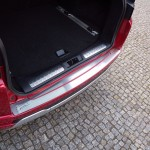 RANGE ROVER EVOQUE BUMPER PROTECTION COVER - Quality interior & exterior steel car accessories and auto parts