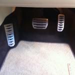 RANGE ROVER EVOQUE FOOTREST - Quality interior & exterior steel car accessories and auto parts