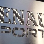 RENAULT MEGANE II DOOR SILLS - Quality interior & exterior steel car accessories and auto parts