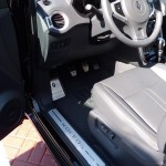 RENAULT KOLEOS PEDALS AND FOOTREST - Quality interior & exterior steel car accessories and auto parts