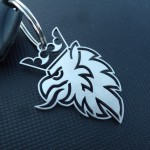 SAAB KEYRING - Quality interior & exterior steel car accessories and auto parts