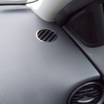 SEAT IBIZA CORDOBA DEFROST VENT COVER - - Quality interior & exterior steel car accessories and auto parts