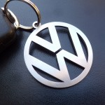 VW KEYRING - Quality interior & exterior steel car accessories and auto parts