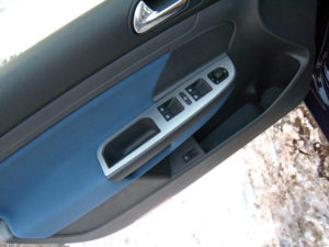 VW GOLF JETTA DOOR CONTROL PANEL COVER - Quality interior & exterior steel car accessories and auto parts