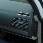 VW GOLF VII DEFROST VENT COVER - Quality interior & exterior steel car accessories and auto parts