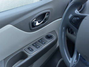 RENAULT CAPTUR DOOR CONTROL PANEL COVER - Quality interior & exterior steel car accessories and auto parts