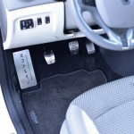 RENAULT CAPTUR PEDALS AND FOOTREST - Quality interior & exterior steel car accessories and auto parts