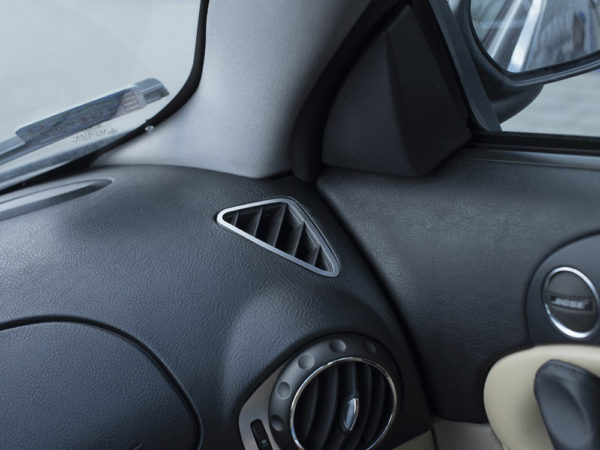 ALFA ROMEO 147 DEFROST VENT COVER - Quality interior & exterior steel car accessories and auto parts