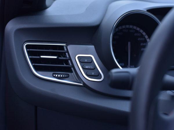 ALFA ROMEO GIULIETTA LIGHT ALIGNMENT COVER - Quality interior & exterior steel car accessories and auto parts