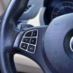 BMW X3 E83 WHEEL CONTROLS COVER - Quality interior & exterior steel car accessories and auto parts
