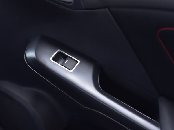 HONDA CIVIC IX DOOR CONTROL PANEL COVER - Quality interior & exterior steel car accessories and auto parts