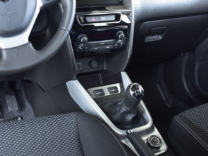 SUZUKI VITARA II HEATED SEAT BUTTON COVER - Quality interior & exterior steel car accessories and auto parts
