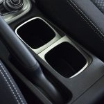 SUZUKI VITARA II CUP HOLDER COVER - Quality interior & exterior steel car accessories and auto parts