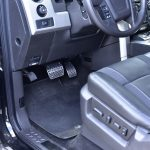 FORD F-150 PEDALS - Quality interior & exterior steel car accessories and auto parts