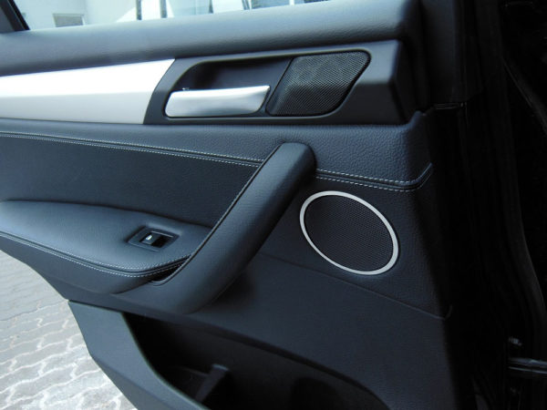 Quality interior & exterior steel car accessories and auto parts