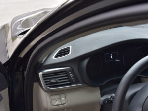 KIA OPTIMA DEFROST VENT COVER - Quality interior & exterior steel car accessories and auto parts
