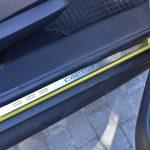 CITROEN C4 CACTUS DOOR SILLS - Quality interior & exterior steel car accessories and auto parts