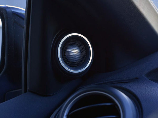 HONDA CIVIC IX TWEETER COVER - Quality interior & exterior steel car accessories and auto parts