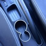 RENAULT CLIO IV CUP HOLDER COVER - Quality interior & exterior steel car accessories and auto parts