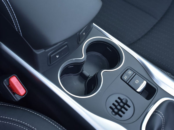 RENAULT KADJAR CUP HOLDER COVER - Quality interior & exterior steel car accessories and auto parts