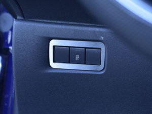 CITROEN DS3 BUTTONS COVER - Quality interior & exterior steel car accessories and auto parts