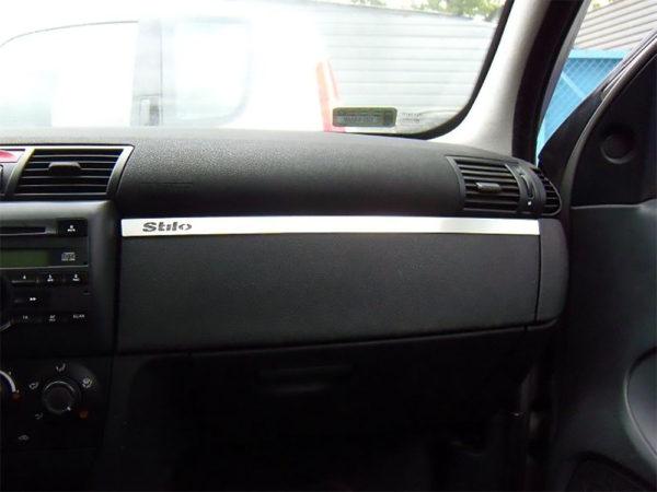 Fiat Stilo Above Glove Box Cover