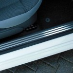 FIAT 500 DOOR SILLS - Quality interior & exterior steel car accessories and auto parts