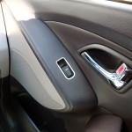 HYUNDAI IX35 DOOR CONTROL PANEL COVER - Quality interior & exterior steel car accessories and auto parts