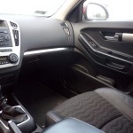 KIA CEED ABOVE GLOVE BOX COVER - Quality interior & exterior steel car accessories and auto parts