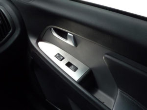 KIA SPORTAGE DOOR CONTROL PANEL COVER - Quality interior & exterior steel car accessories and auto parts