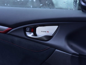 HONDA CIVIC X & TYPE R V FK8 DOOR HANDLE PLATE COVER - Quality interior & exterior steel car accessories and auto parts crafted with an attention to detail.