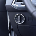 SEAT ATECA LIGHT SWITCH COVER - Quality interior & exterior steel car accessories and auto parts crafted with an attention to detail.