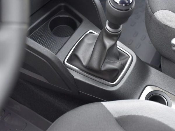 DACIA DUSTER 2 II Mk2 GEAR SHIFT COVER - Quality interior & exterior steel car accessories and auto parts crafted with an attention to detail.