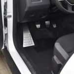 DACIA DUSTER 2 II Mk2 PEDALS AND FOOTREST - Quality interior & exterior steel car accessories and auto parts crafted with an attention to detail.