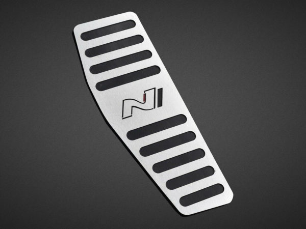 RHD HYUNDAI i30N i30 N FASTBACK VELOSTER FOOTREST - Quality interior & exterior steel car accessories and auto parts crafted with an attention to detail.